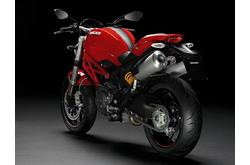 Fotos motos Ducati Monster 796