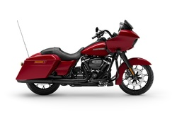 Fotos motos Harley-Davidson Touring Road Glide Special 2020