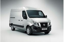 Fotos coches Nissan Furgoneta  Nissan NV400 Basic RWD Double Wheel 3,5T 2.3 dCi L3H3 150 CV
