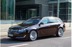 Fotos coches Opel  Opel  Insignia Sports Tourer Excellence 2.0 CDTI 170 CV Aut.