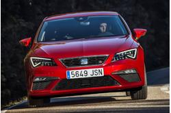 Fotos coches SEAT  SEAT  León ST 1.8 TSI 132 kW (180 CV) Start&Stop Xcellence Advanced