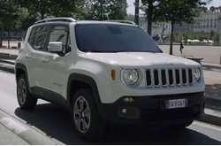Vídeo Jeep Renegade Limited