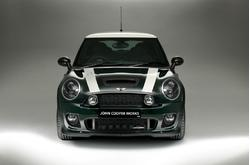 Mini John Cooper Works World Championship 50 2007
