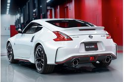 Fotos coches Nissan 370Z