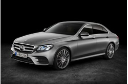 Fotos coches Mercedes-Benz  Mercedes-Benz  Clase E AMG E 43 4MATIC Berlina