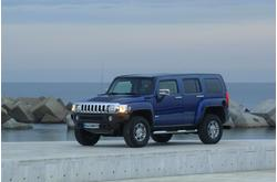 Fotos coches Hummer H3