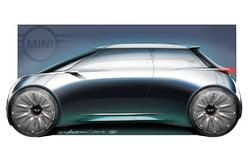 Fotos de coches MINI VISION NEXT 100 (prototipo)