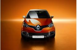 Fotos coches Renault Captur