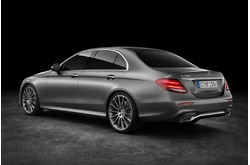 Fotos coches Mercedes-Benz  Mercedes-Benz  Clase E AMG E 63 4MATIC+ Berlina