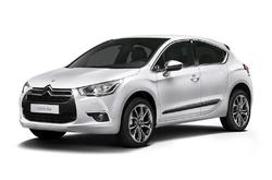 Fotos coches Citroën DS4