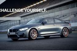 Vídeo BMW M4 GTS 2016