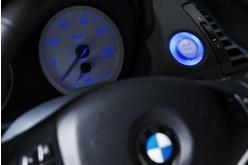 Fotos de coches BMW Concept ActiveE