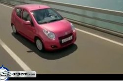 Video Suzuki Alto Circulando