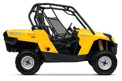 Can-Am Commander 800 R