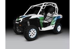 Can-Am Commander Electric Concept