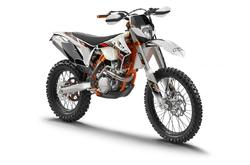 Fotos motos KTM 350 EXC-F Six Days