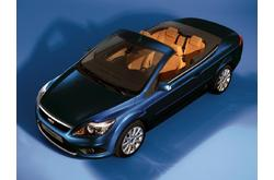 Ford Focus Coupe Cabriolet 2008