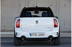 Fotos coches MINI   MINI Countryman Countryman Cooper S ALL4 Aut.