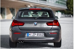 Fotos coches BMW  BMW  Serie 1 118d 3p