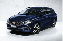 Fotos coches Fiat  Fiat  Tipo SW 1.4 GLP 88 kW (120 CV) Easy