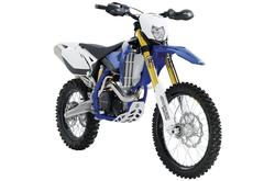 Fotos motos Sherco SE 510i Racing