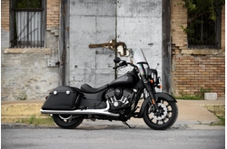 Fotos motos Indian Springfield Dark Horse