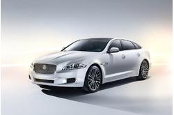 Jaguar XJ Ultimate 2010
