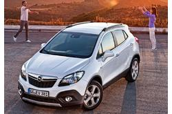 Fotos coches Opel  Opel  Mokka Excellence 1.4 Turbo 140 CV 4x2 Aut.