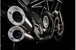 Fotos motos Ducati Diavel Carbon