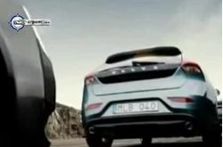 Video Volvo V40 Asistencia Parking
