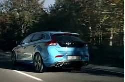 Video Volvo V40 Dinámica