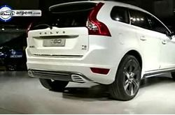 Video Volvo XC60 Plug In Hybrid