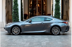 Fotos de coches Lexus RC