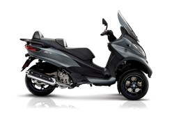 Piaggio MP3 500 Special Edition LT ABS/ASR