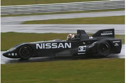 Fotos de coches Nissan DeltaWing
