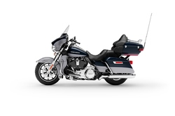 Fotos motos Harley-Davidson Touring Ultra Limited Low