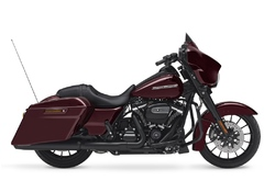 Harley-Davidson Touring Street Glide Special