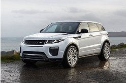 Fotos coches Land Rover Range Rover Evoque