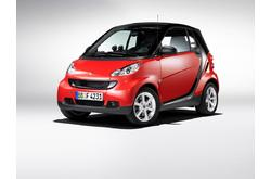 Fotos coches Smart fortwo