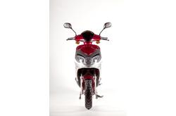 Fotos motos Abat Red Arrow