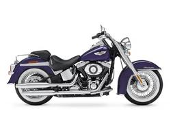 Harley-Davidson Softail Deluxe