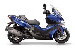 Fotos motos Kymco Xciting S 400 2020
