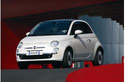 Fotos coches Fiat 500