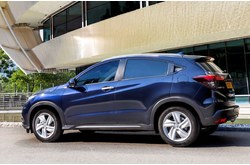 Fotos coches Honda HR-V