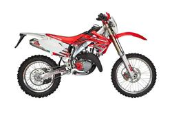 HM CRE 125 SIX Competition