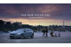 Vídeo Volvo V40 2016