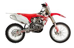 HM CRF 250 R Special