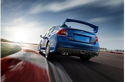 Fotos coches Subaru  Subaru  WRX STI 2.5 Sedan Confort Edition