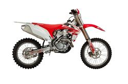 HM CRF 450 R Special