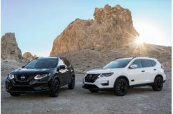 Nissan X-Trail Rogue One Star Wars Limited Edition 2017
